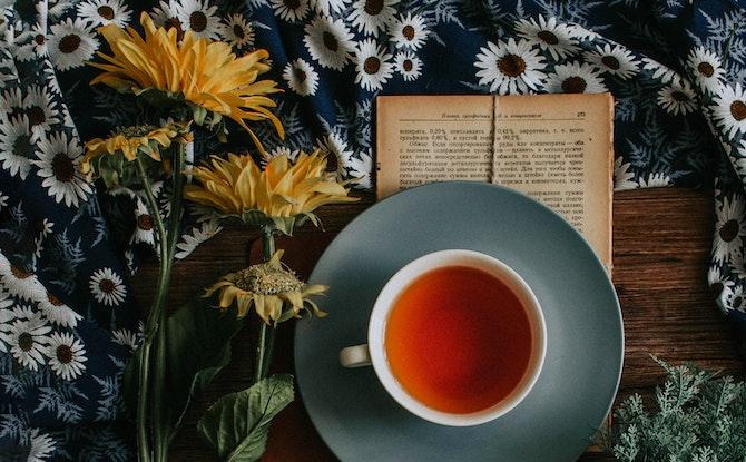 Generic tea Photo by Loverna Journey on Unsplash
