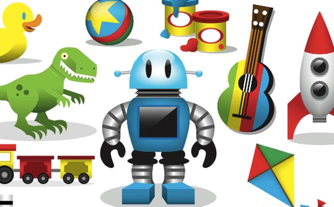 Hasbro Toys & Games Sales