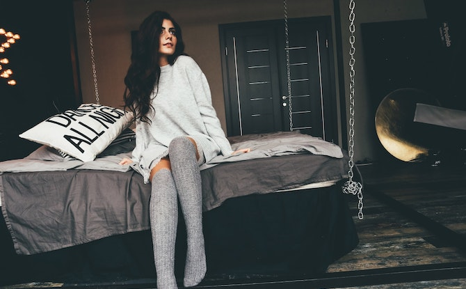 Stylish Loungewear To Kick Back In At Home