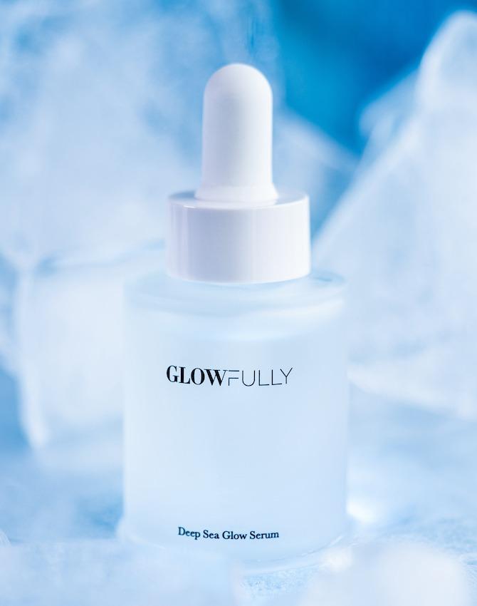 Glowfully Deep Sea Glow Serum