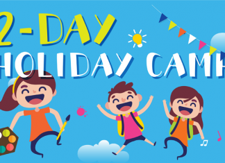 Grandstand-2-day-holiday-camp