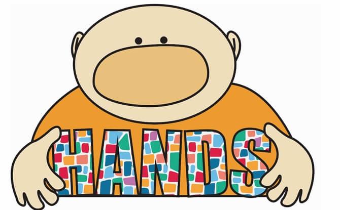 Hands, Octoburst! 2018