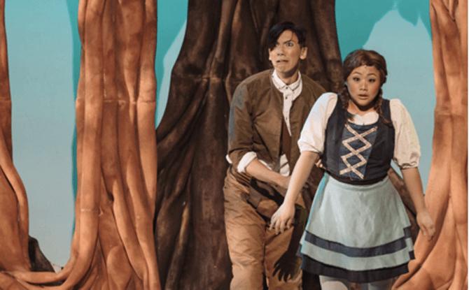 Hansel and Gretel Gateway Theatre