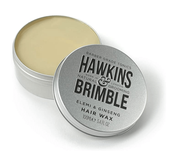 Hawkins & Brimble Hair Wax