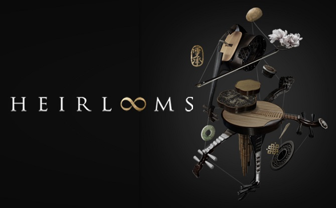 Heirlooms – Reimagining the Sounds of our Chinese Forefathers