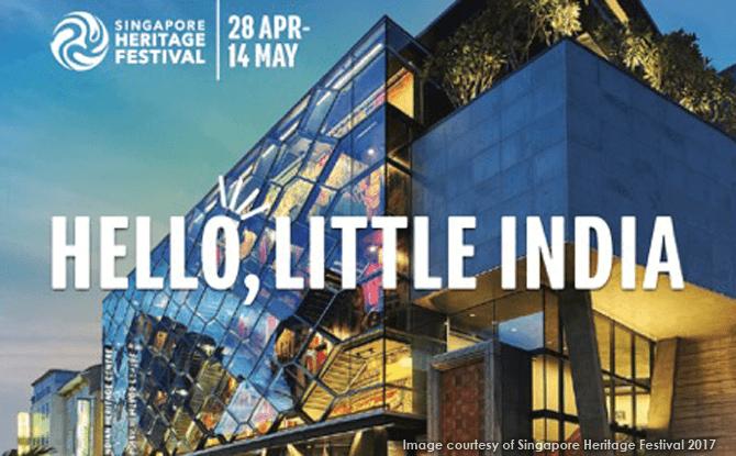 Singapore Heritage Festival 2017 @ Little India