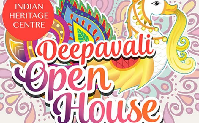 IHC Deepavali Open House 2018 1