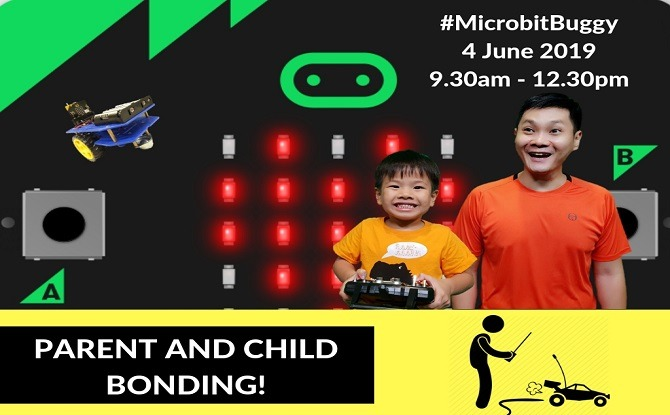 ITE Microbit