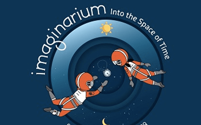 Imaginarium Into the Space of Time 1