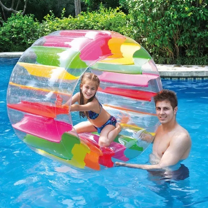 Inflatable Floats Swim Ring