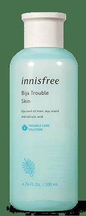 Innisfree Bija Trouble Skin Toner