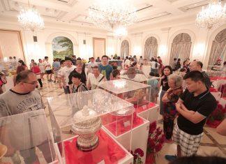 Istana Deepavali Open House 2019: Highlights & Performances On 27 October