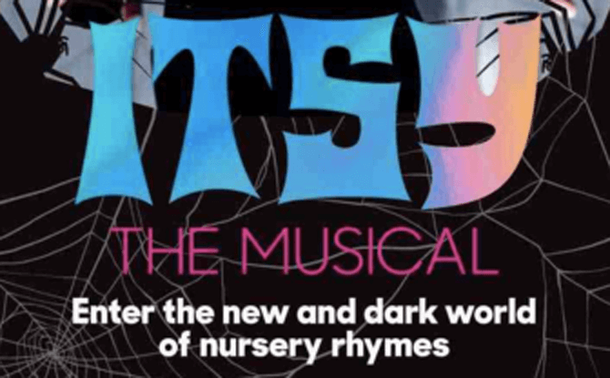 ITSY – The Musical