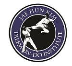 JH Kim Taekwondo logo
