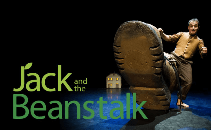 ACT 3 International Jack and the Beanstalk