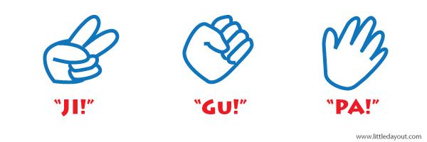 Ji Gu Pa