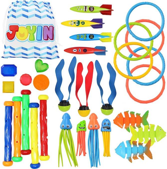 Joyin Diving Toys Jumbo Set