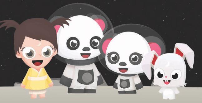 KidStartNow Space Adventure Camp