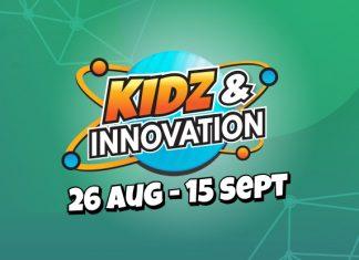 KidZ & Innovation Holiday Programme
