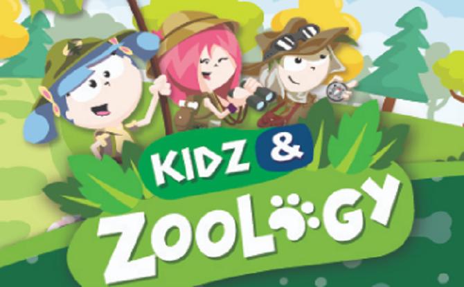 KidZ & Zoology