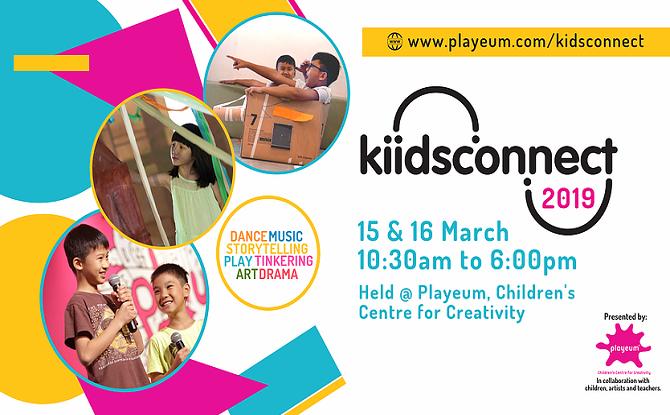 KidsConnect 1