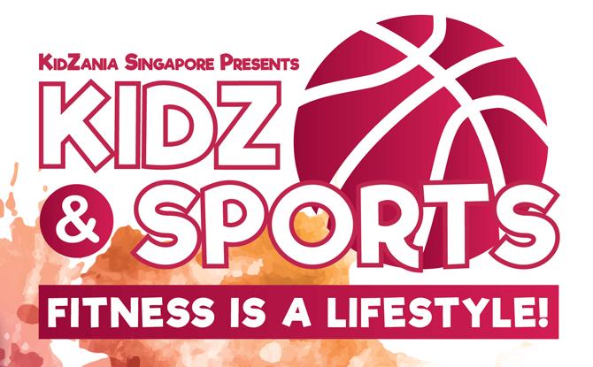 KidZania Singapore KidZ & Sports