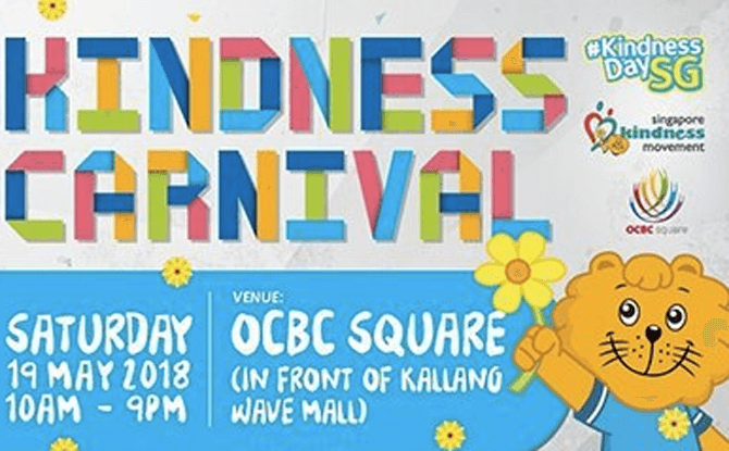 Kindness Carnival 1