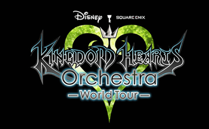Kingdom Hearts Orchestra World Tour