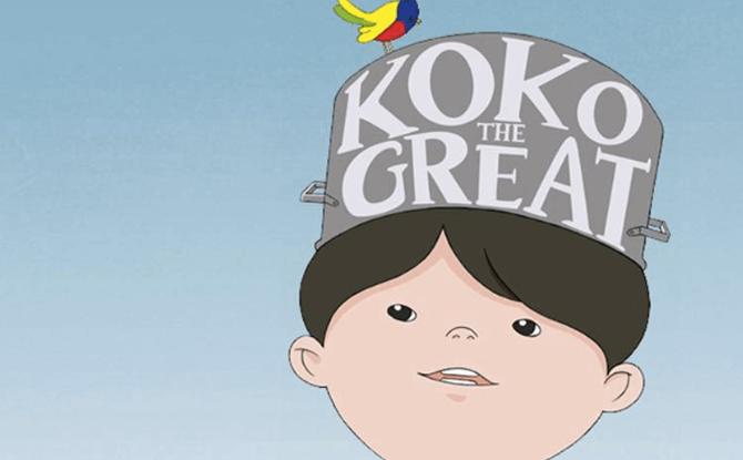 Koko the Great