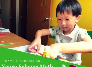 Kovan Learning Centre - Neuro Schema Maths Programme