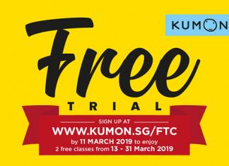 Kumon Free Trial Class key image