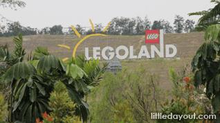 LEGOLAND-Sign