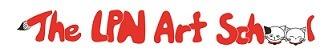 LPN Art School logo