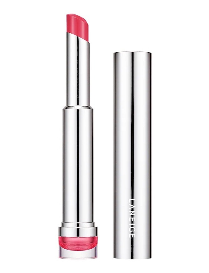 Laneige Stained Glasstick Lip Stain in Peach Moonstone
