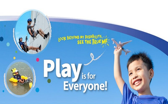 Let's Play! At PAssion WaVe @ Pasir Ris