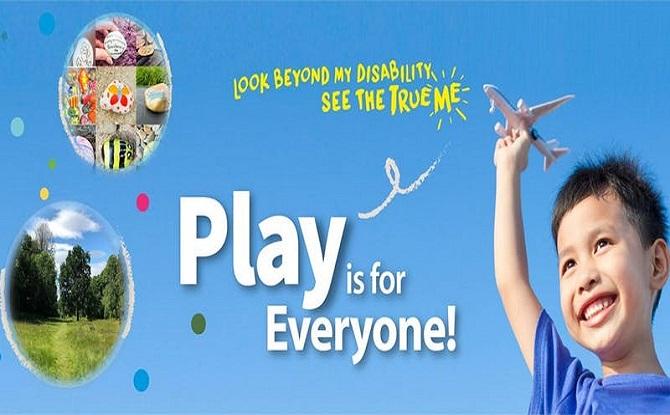 Let's Play! At PAssion WaVe @ Sembawang