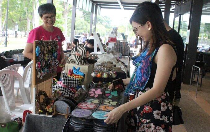 Lifestyle Market