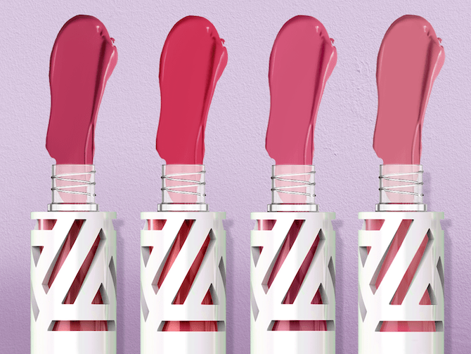 Liht Liquid Lipstick