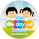 I am a Little Day Out Adventurer