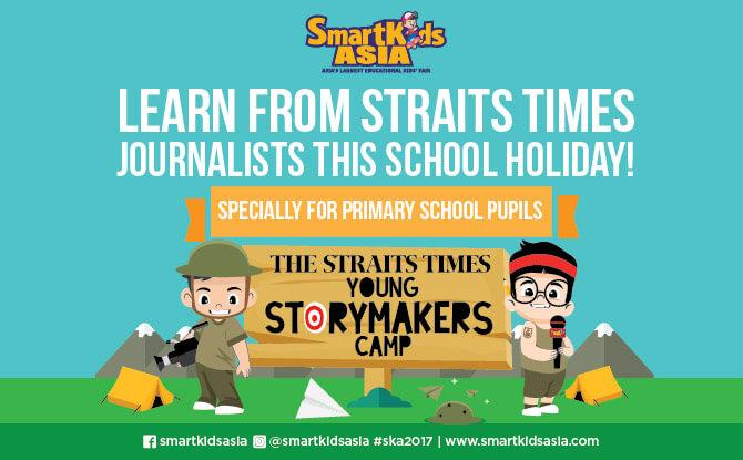 SmartKids Asia 2017