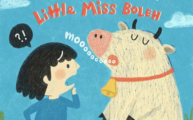 Little Miss Boleh 1