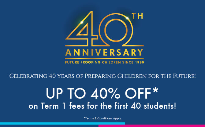 Up to 40% off on Lorna Whiston English Enrichment and Speech & Drama Programmes!