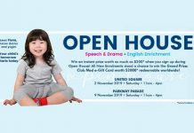 Lorna Whiston Schools Open House