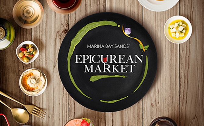 MBS Epicurean Market