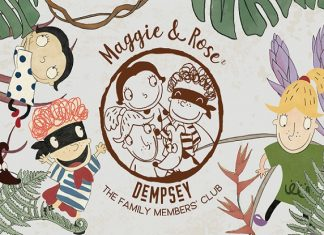 Maggie & Rose Family Members' Club: Epic Holiday Activities
