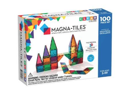 Magna Tiles Image