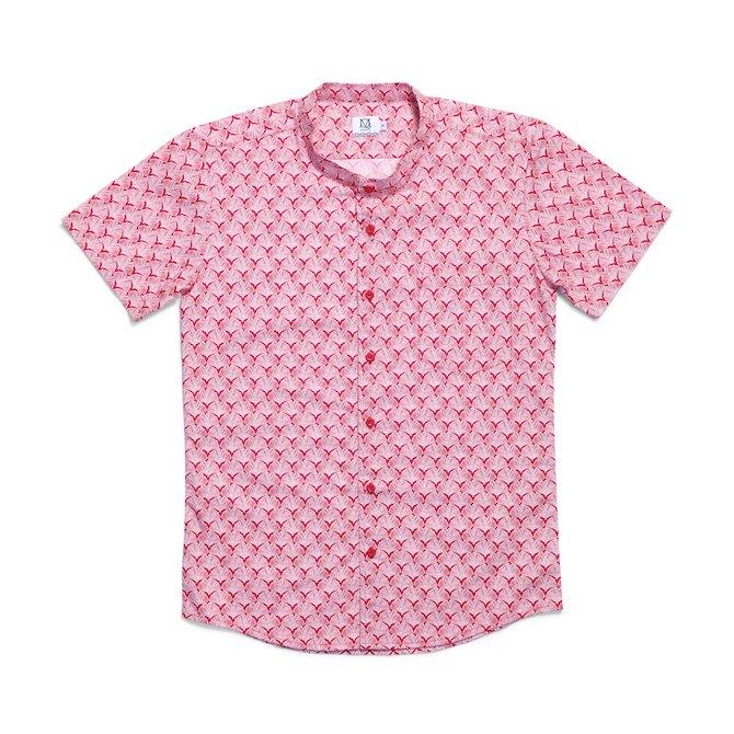 Maison Q shirt