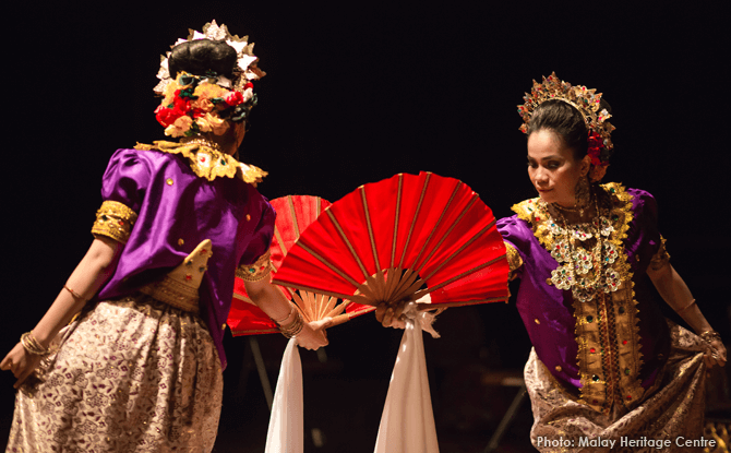 Malay CultureFest 2017