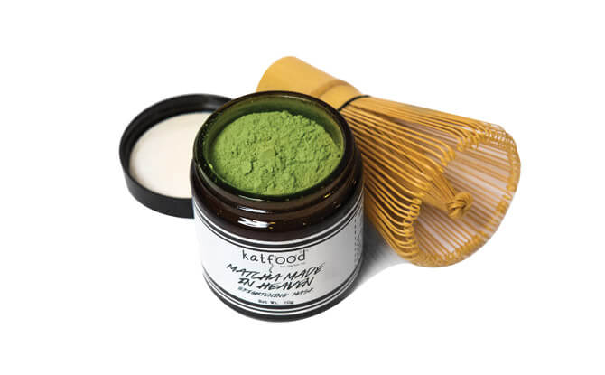 Katfood Matcha Made In Heaven Brightening Mask $29.90, from ilovekatfood.com