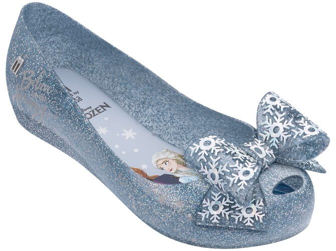Mel Ultragirl Frozen black ribbon main